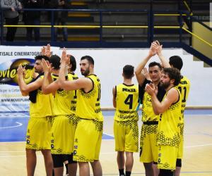 Basket: due positivi, la Elachem sospende l'attività