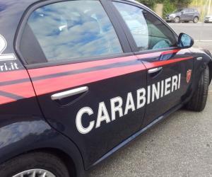 Vigevano, ruba al Self: i carabinieri lo arrestano
