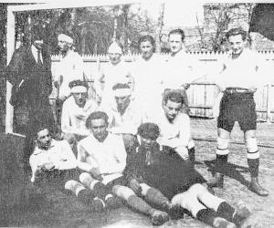 """La """"Settimana Biancoceleste"""" per ricordare i cento anni del Vigevano Calcio"""