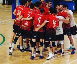 Garlasco, gara infinita con Malnate: vittoria al tie break