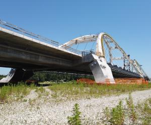 Nuovo ponte: c'è l'aggiudicatario, ma manca l'aggiudicazione...