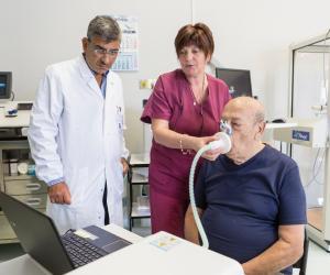 Giornata Mondiale dell'Asma: in Maugeri, task force di oltre 50 fra pneumologi, allergologi, biologi e infermieri