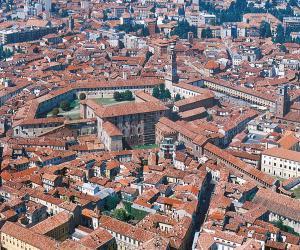 Il complesso fortificato più grande d'Europa