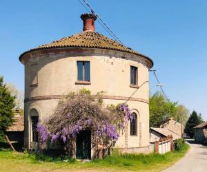 La Casa Rotonda