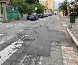 A Mortara i lavori stradali sempre alla stessa impresa, senza gara
