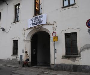Salviamo il Tribunale, scendono in campo gli avvocati di Vigevano