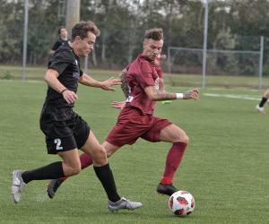 Il Robbio dilaga contro l'Alagna (4-0)