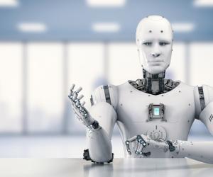I robot diventeranno una parte fondamentale delle nostre vite