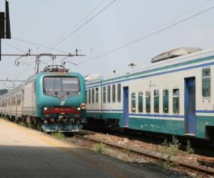 Domenica sciopero dei treni regionali