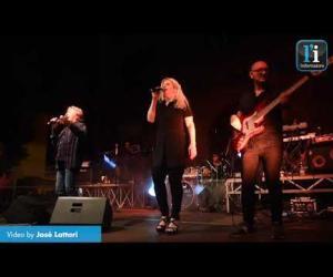 Un black and soul intramontabile in compagnia di Fausto Leali e della sua band