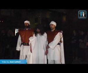 A Gambolò va in scena la Passione di Cristo