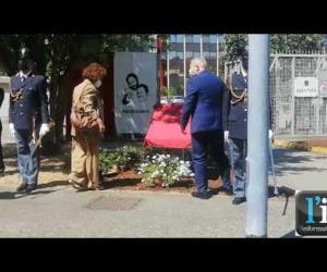 Pavia: una targa per ricordare le vittime di mafia