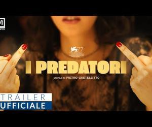 """""""I Predatori"""" di Pietro Castellitto, nelle sale dal 22 ottobre"""