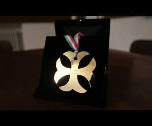 Conferita la Gran Croce ad Angelo Grassi