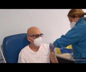 Vaccino anti-Covid, la testimonianza di un medico