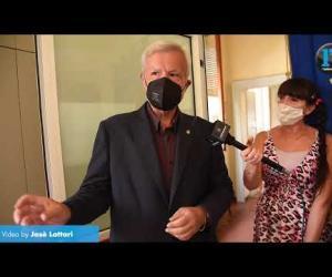 Gambolò, il Rotary dona un pannello con la Costituzione