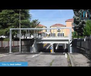 Vigevano, riaperto il sottopasso di via Mascagni: parla il sindaco Andrea Sala