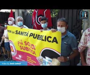 Vigevano, Rifondazione Comunista: «Più soldi subito alla sanità pubblica»