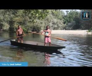 Vigevano, oggi la tradizionale gara dei barcè