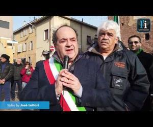 Gambolò, una pietra d'inciampo per ricordare Paolo Cotta Ramusino