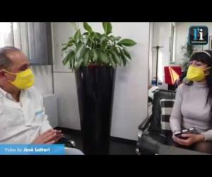 Vigevano: dall'Elettrotecnica BC mascherine gratis per tutti