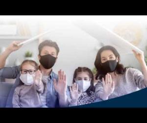 L'emergenza pandemica spiegata ai più piccoli