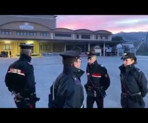 Blitz di Carabinieri e Guardia di Finanza alla Cantina sociale di Canneto Pavese