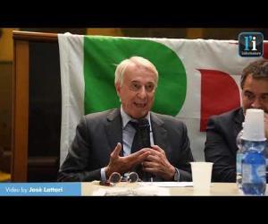 VIDEO: Pisapia: non possiamo farcela senza Europa