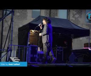 Vigevano: il concerto di Francesco Renga in Castello