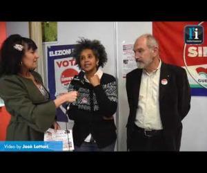 Ferrero (La Sinistra): «Occorre uscire dalla follia di questa campagna elettorale»