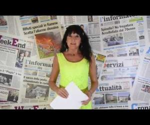Rassegna stampa Informatore Vigevanese
