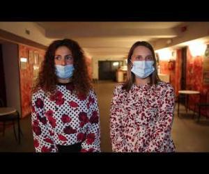 Covid, a Mede le testimonianze di pazienti e operatori sanitari