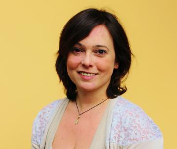 Katherine Salessi Nia, 40 anni, sarà il nuovo assessore di Sant'Angelo Lomellina