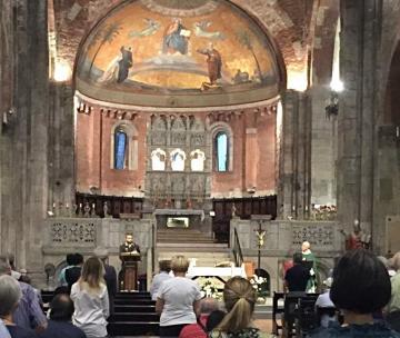 Pavia, ieri incontro anti-truffa a San Pietro in Ciel d'Oro