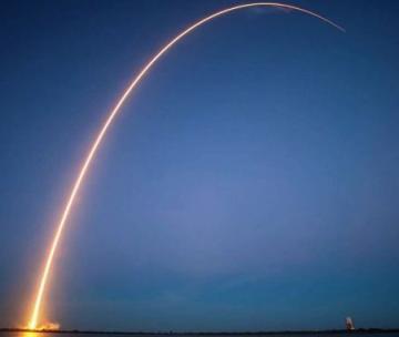 Cina testa un nuovo tipo di missile