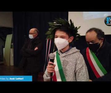 Gambolò: oggi l'insediamento del consiglio comunale dei ragazzi
