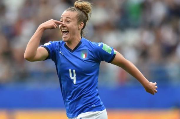 italia giamaica femminile