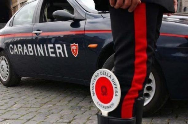 Lomellina, controlli dei carabinieri: due persone segnalate alla Prefettura
