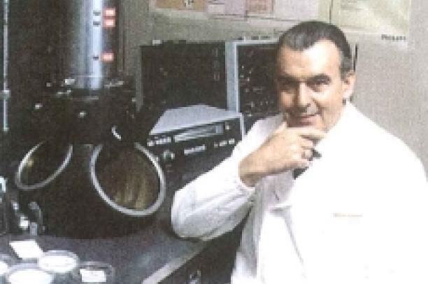 L'addio al professor Elio Guido Rondanelli