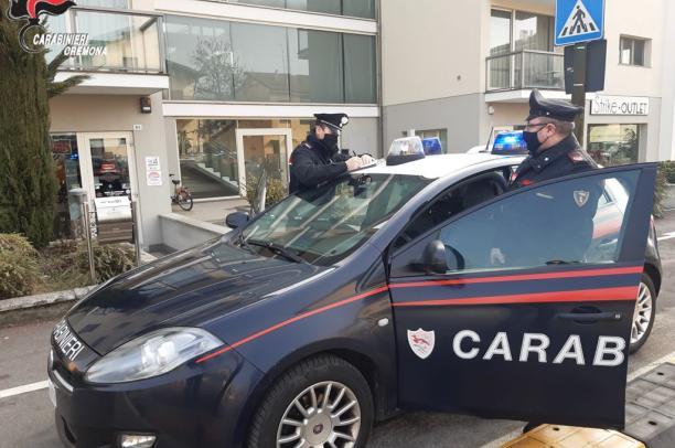 Case d'appuntamento con triage sanitario: arrestato 73enne originario di Mede
