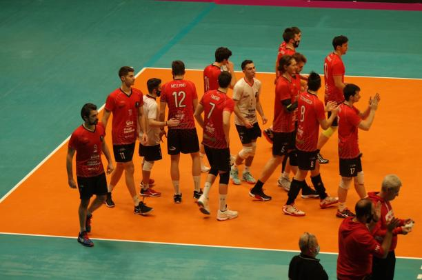 Passo falso con lo Yaka Volley: Garlasco sconfitto al tie break