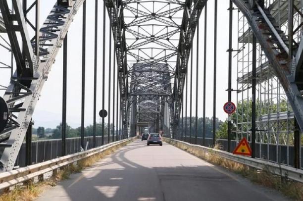 Ponte della Gerola chiuso da lunedì 20 settembre per tre mesi