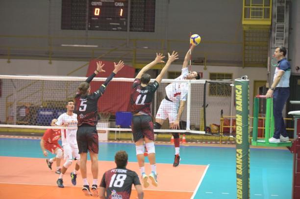 Garlasco, contro Fanno arriva la prima vittoria in A3